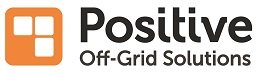 Positive Off-Grid Solutions